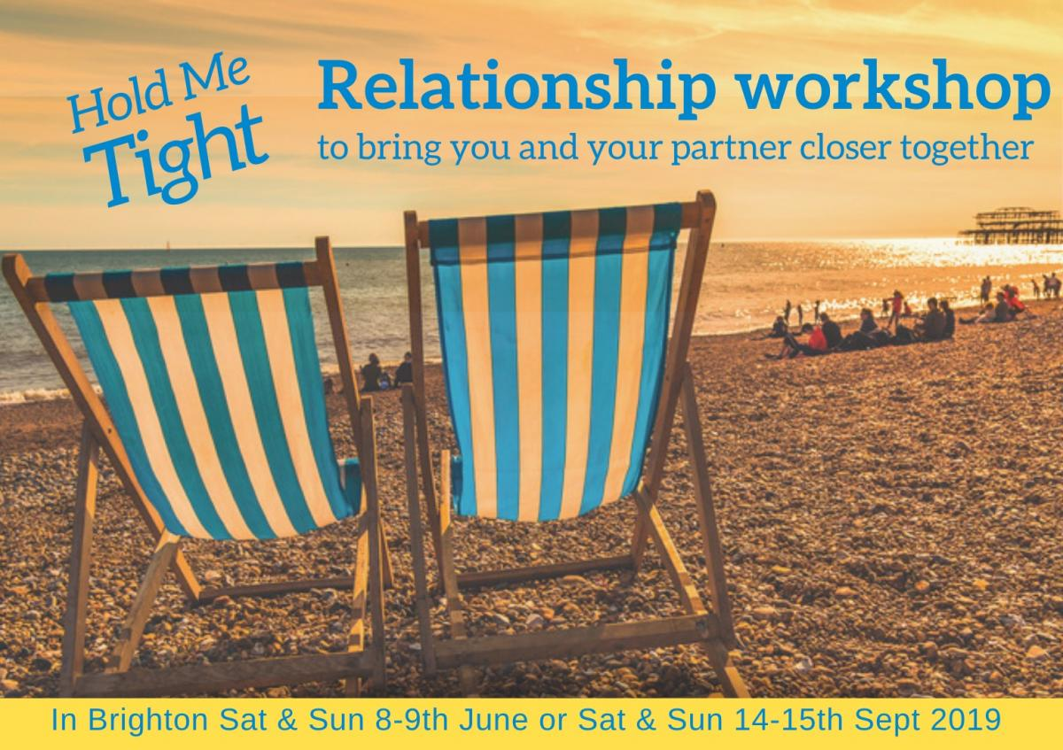 Relationship Course Brighton Hold Me Tight