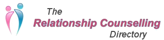 The Relationship Counselling Directory UK logo