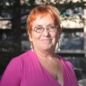Relationship Counsellor Scilla Alvarado