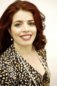 Cate Mackenzie Psychosexual therapist